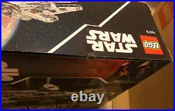 LEGO STAR WARS (10179) UCS MILLENIUM FALCON 1st EDITION BRAND NEW NISB