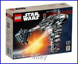 LEGO STAR WARS 2020 SDCC Exclusive 77904 Nebulon-B Frigate Pre-Order