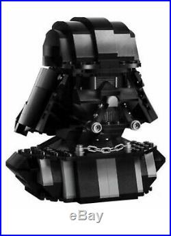 LEGO STAR WARS 75227 20 YRS Exclusive Darth Vader Bust Helmet Official PREORDER