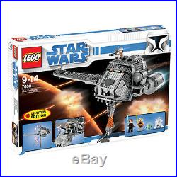 LEGO STAR WARS 7680 The Twilight with 4 Minifigures Brand New Sealed