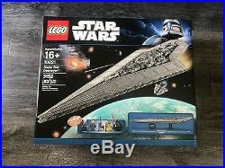 LEGO Star Wars 10221 Super Star Destroyer MINT
