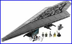 LEGO Star Wars 10221 UCS Super Star Destroyer NEW IN SEALED BOX RARE