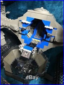 LEGO Star Wars 7181 UCS Tie Interceptor No Box / Instructions 100% Complete