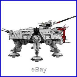 LEGO Star Wars 75019 AT-TE Set New In Box Sealed+Tracking