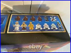 LEGO Star Wars 75059 Sandcrawler, NEU und OVP