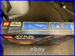 LEGO Star Wars 75060 SLAVE 1 UCS 1996 Pieces New Sealed