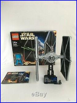 LEGO Star Wars 75095 TIE Fighter UCS