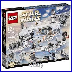 LEGO Star Wars 75098 Assault on Hoth NEU&OVP passt zu 10236, 10212, 75059