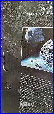 LEGO Star Wars 75192 Millennium Falcon UCS Neu und OVP