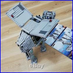 LEGO Star Wars AT-AT 75054 Like New