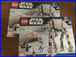 LEGO Star Wars AT-AT Walker (8129)