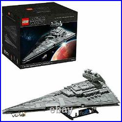 LEGO Star Wars A New Hope Imperial Star Destroyer 75252 (4,784 Pieces)