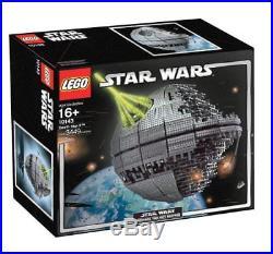 LEGO Star Wars Death Star Star Wars Death star