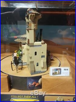 LEGO Star Wars Display