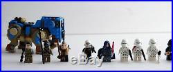 LEGO Star Wars Huge Lot 75050 75145 75096 75154 75148 75100 75173