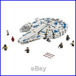 LEGO Star Wars Kessel Run Millennium Falcon 75212 1414 Pcs