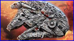 LEGO Star Wars Millennium Falcon 75192 Ultimate Collector Series NEU OVP NEW