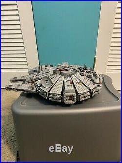 LEGO Star Wars Millennium Falcon (7965) Complete Set in Box
