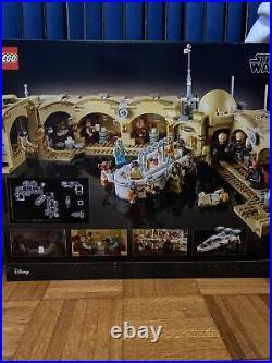 LEGO Star Wars Mos Eisley Cantina Set (75290)