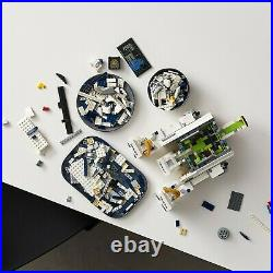 LEGO Star Wars R2-D2 75308 Collectible Building Toy (2,315 Pieces) Free Ship