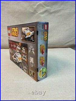 LEGO Star Wars Rebels (75048) The Phantom Retired NewithSealed