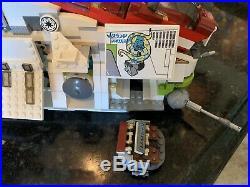 LEGO Star Wars Republic Gunship (7676)