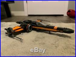 LEGO Star Wars Sealed Lot