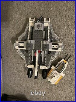 LEGO Star Wars Sets The Ghost (75053) + Phantom (75048) + Sabine Mini Figure