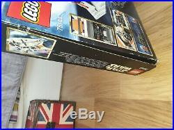 LEGO Star Wars Snowspeeder UCS 2017 (75144)