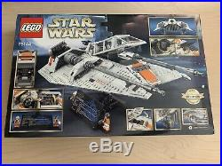 LEGO Star Wars Snowspeeder UCS 75144 NIB NEW SEALED