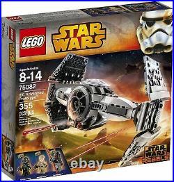 LEGO Star Wars TIE Advanced Prototype (75082) (NISB)