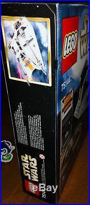 LEGO Star Wars TM Snowspeeder 75144
