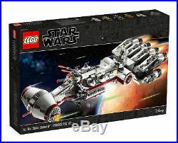 LEGO Star Wars Tantive IV Set (75244) Brand New