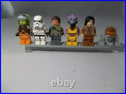 LEGO Star Wars The Ghost and Phantom (75053)
