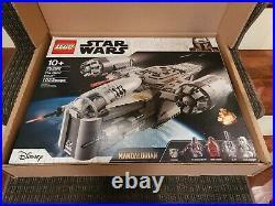 LEGO Star Wars The Mandalorian The Razor Crest 75292 Exclusive Building Kit