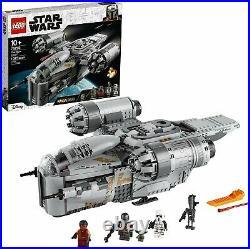 LEGO Star Wars The Mandalorian The Razor Crest 75292 Lego set sealed IN HAND
