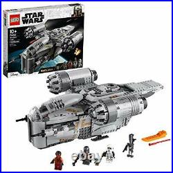LEGO Star Wars The Mandalorian The Razor Crest 75292 New 2020 (1,023 Pieces)