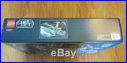 LEGO Star Wars UCS B-Wing Starfighter 10227 New & Sealed