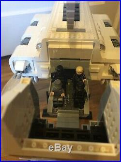 LEGO Star Wars UCS Imperial Shuttle 10212 100%