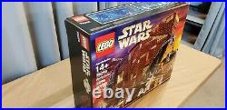 LEGO Star Wars UCS Sandcrawler 75059 NEW & Sealed Discontinued and Rare