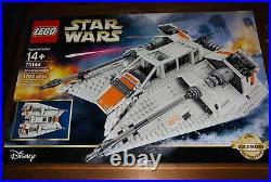 LEGO Star Wars UCS Snowspeeder 75144