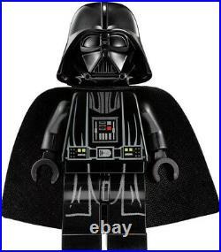 LEGO Star Wars Vader's TIE Advanced vs. A-Wing Starfighter (75150) Kit 702 Pcs