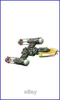 LEGO Star Wars Y-Wing Starfighter 75181 NEU OVP