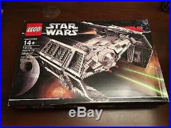 LEGO UCS 10175 Star Wars Vaders Tie Advanced New Sealed