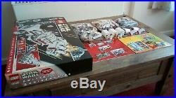 Lego 10198 Star Wars Tantive IV Anniversary Edition