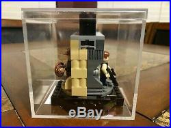 Lego 2008 Star Wars Indiana Jones Transformation Chamber 1 Of 100 Toy Fair Sdcc