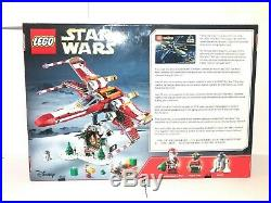 Lego 4002019 Employee Gift 2019 Christmas X-Wing 20th Anniversary Star Wars RARE