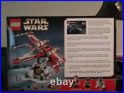 Lego 4002019 Employee Gift Christmas X-Wing Sealed in Box