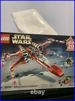Lego 4002019 Star Wars 20 Years