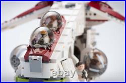 Lego 75021 Starwars Republic Gunship
